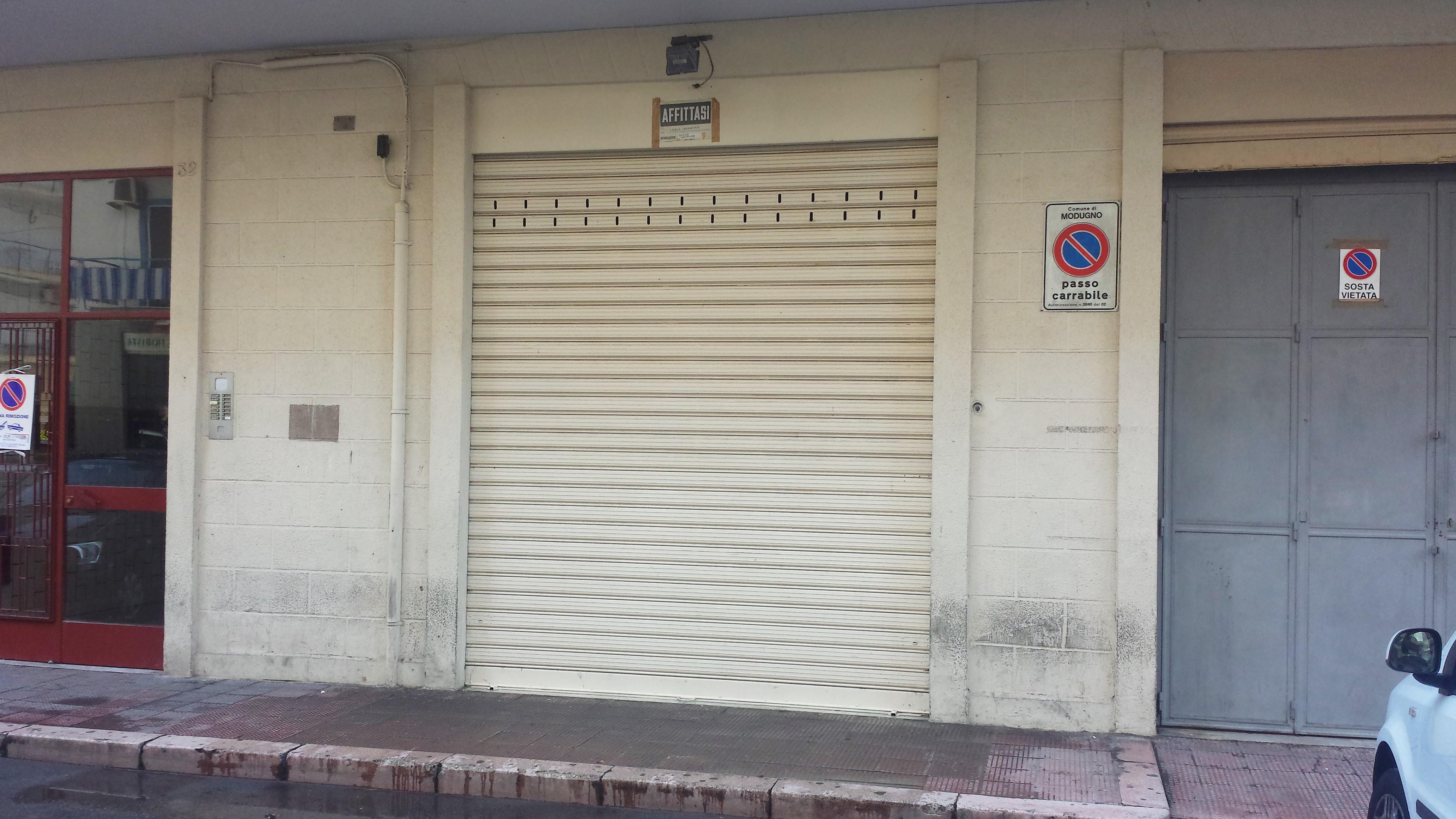 Locali commerciali San Paolo