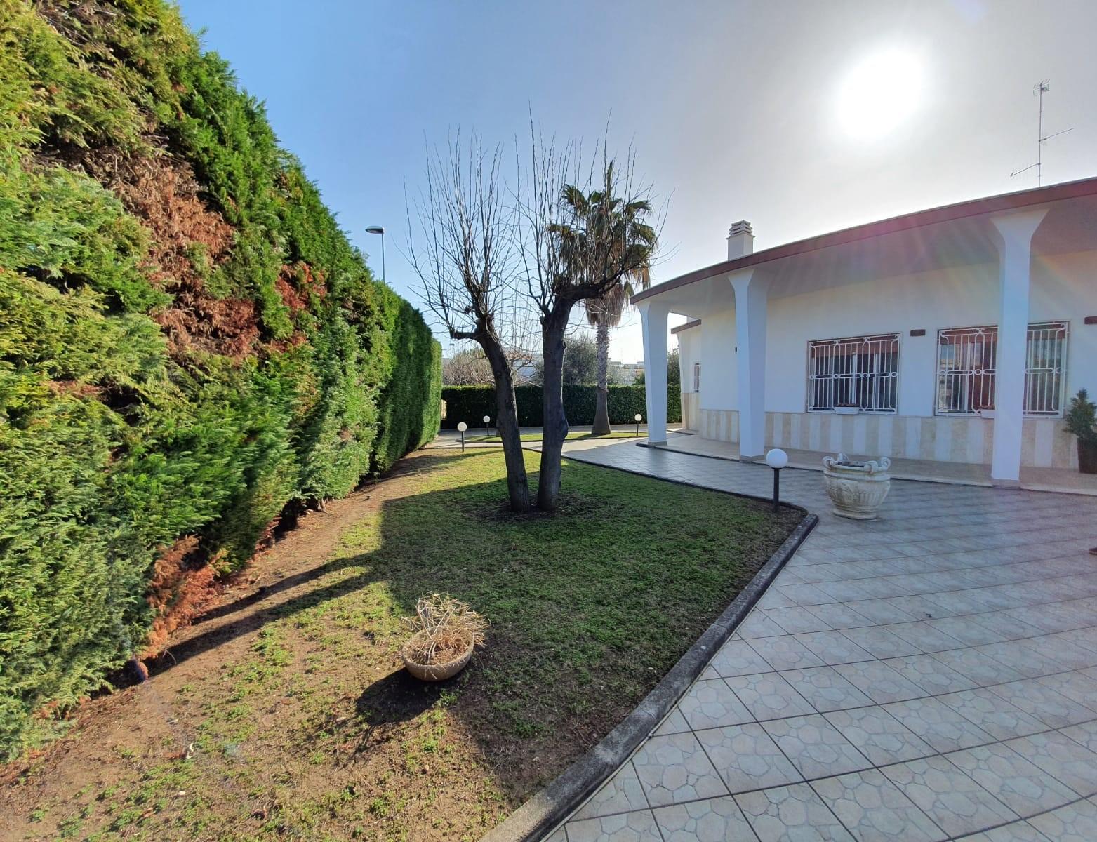 Palese Villa Singola Esclusiva