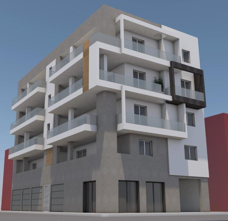 Palese Nuove Costruzioni p.zza Magrini